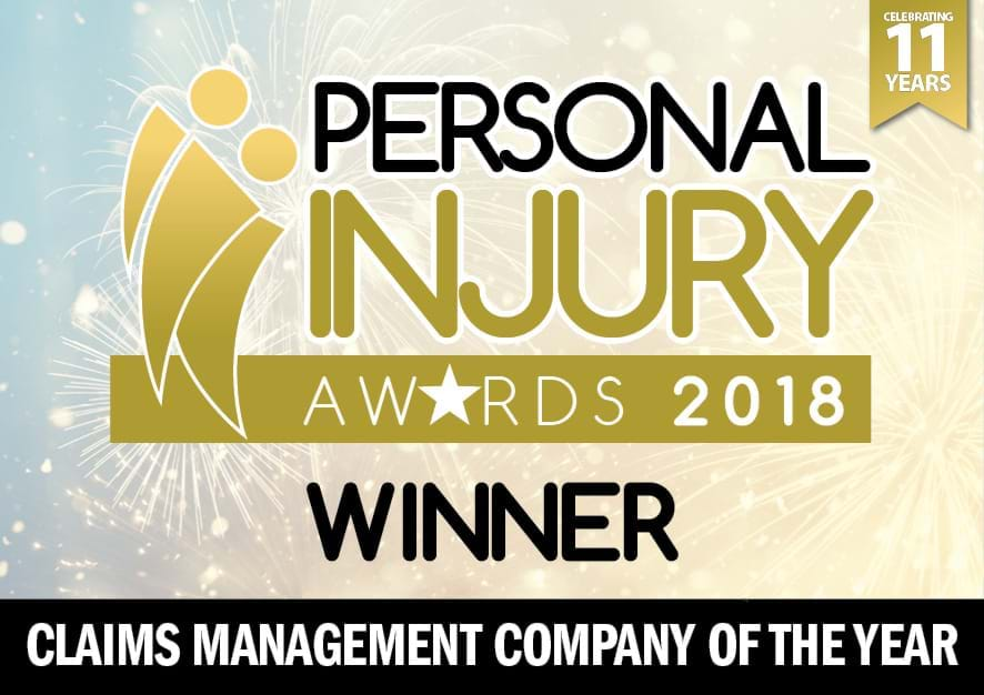 Personal injury awards 2018